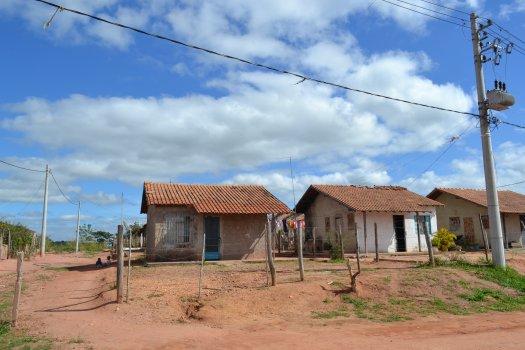 Governo Municipal pede ao Governo Estadual a retomada das obras no conjunto habitacional de Vargem Alegre