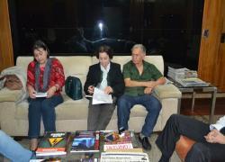 Idosos do Asilo Santo Agostinho serão atendidos pelo convênio firmado com as Secretarias Municipais de Saúde e de Assistência Social