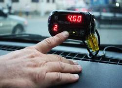 Demutran faz vistorial anual de táxis