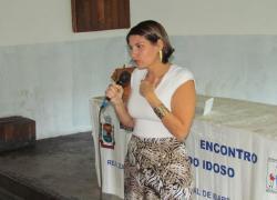 Conselho Municipal do Idoso explica funcionamento do Centro de Referência do Idoso