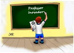 Abertas as inscrições para o Prêmio Professor Inovador da SME
