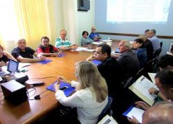 Reunião instala o Conselho Gestor do Plano de Mobilidade Urbana de Barra do Piraí.