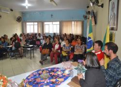 Educação realiza I Fórum do Ensino Fundamental