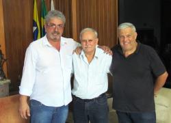 Executivo e Legislativo unidos para preservar Patrimônio Histórico Municipal
