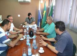 ACEBP indica representantes para participar da elaboração do PMMU