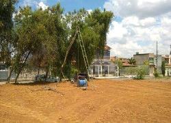 Iniciada a construção de Creche Municipal na Califórnia da Barra