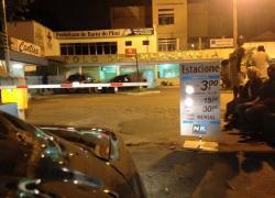 NOTA OFICIAL: Sobre instalação de cancela na entrada do Polo de Emergência da Prefeitura de Barra do Piraí
