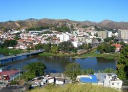 Barra do Piraí bem categorizada no Mapa do Turismo Brasileiro