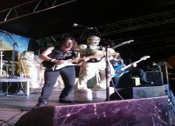 Rock In Cover - Ipiabas abre circuito 'Na Trilha do Rock'