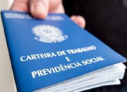 Taxa de emprego volta a crescer em Barra do Piraí depois de quatro anos negativa