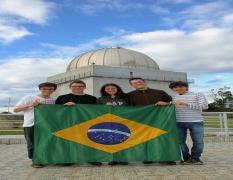 Barra do Piraí e Rio de Janeiro sediarão Olimpíadas Latino-Americana de Astronomia e Astronáutica