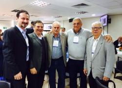 Governador anuncia ligação entre Barra do Piraí e a Via Dutra em encontro promovido pela FIRJAN