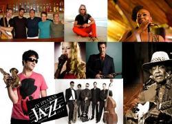 Novembro tem IV Ipiabas Jazz & Blues Festival em Barra do Piraí