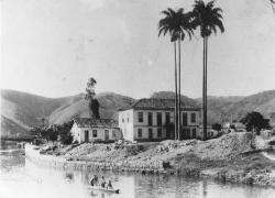 A Fundação e criação de Barra do Piraí