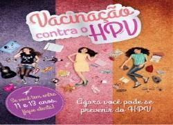 Barra do Piraí começa a aplicação da segunda dose da vacina contra HPV para meninas entre 11 e 13 anos