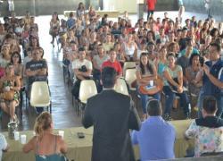 Prefeitura de Barra do Piraí convoca 150 professores para zerar déficit da rede municipal